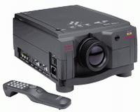 ViewSonic PJL802 Viewbook Projector