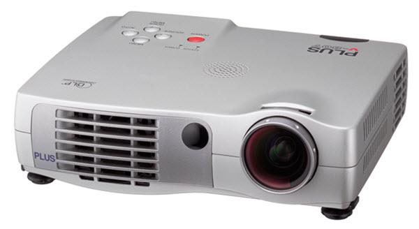 PLUS V-807 Projector