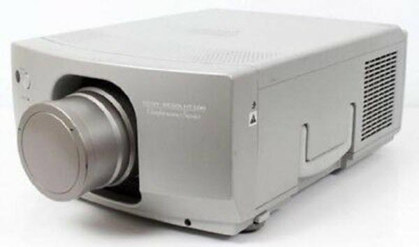 Sharp XG-E3500U Projector