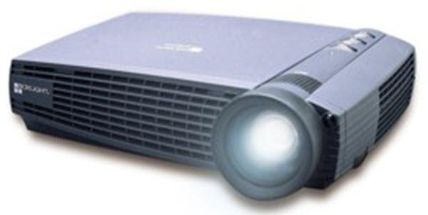 Boxlight XD-10m Projector