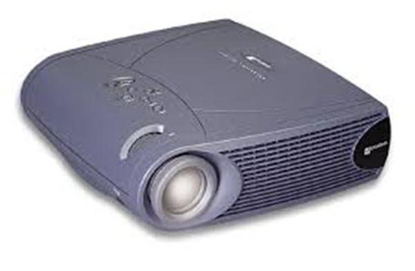 Boxlight CD-454m Projector