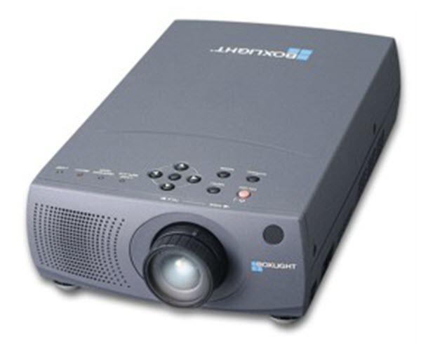 Boxlight XP-5t Projector