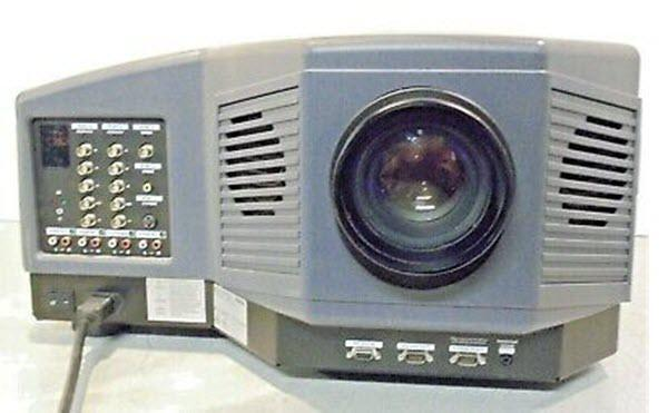 Barco BarcoData 2100 LC Projector