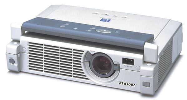 Sony VPL-CX3 Projector