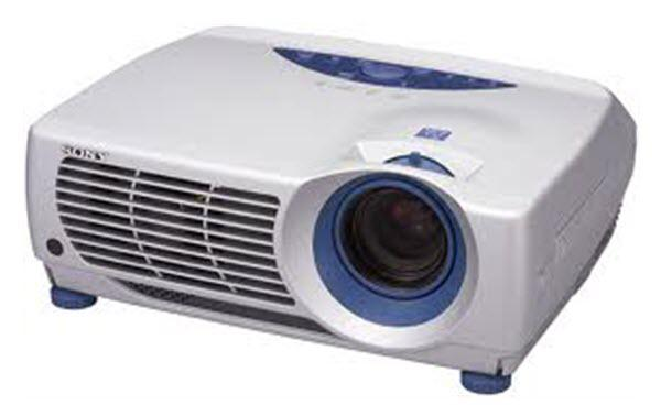 Sony VPL-PX10 Projector