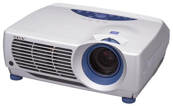 Sony VPL-PX15 Projector