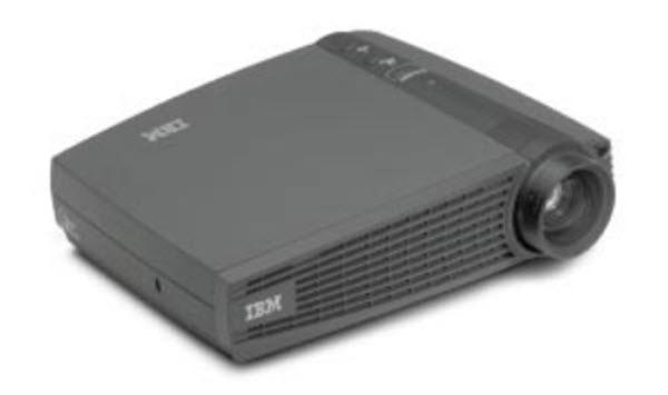 IBM ValueBased Projector