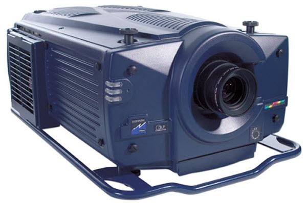 Digital Projection LIGHTNING 22sx Projector