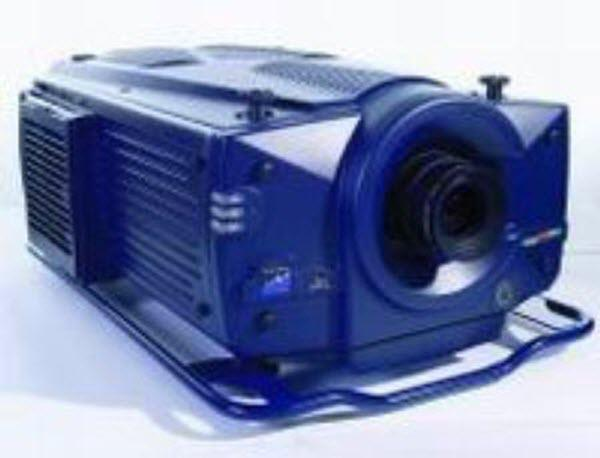 Digital Projection LIGHTNING 25sx Projector