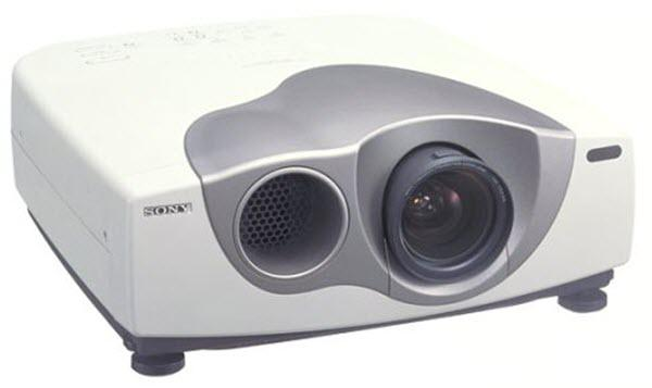 Sony VPL-VW11HT Projector