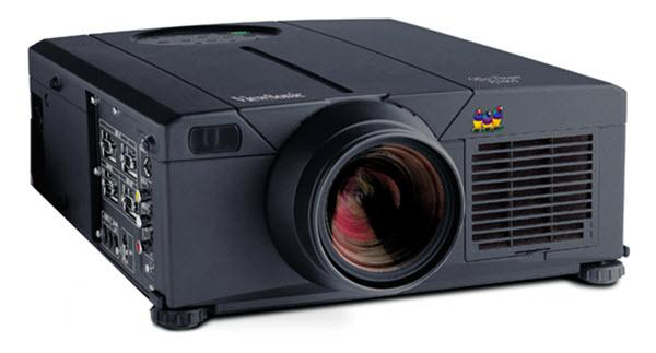 ViewSonic PJ1065 Projector