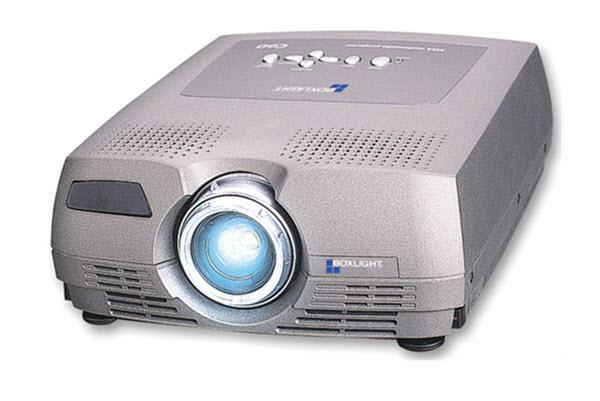 Boxlight SP-50m Projector