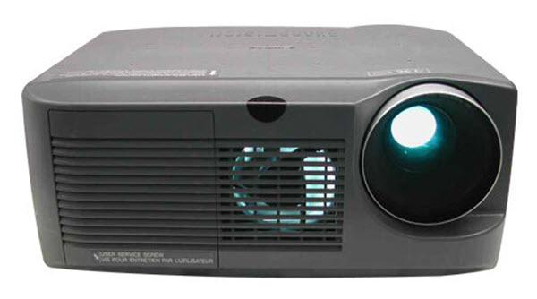 Sharp XG-E690UB Projector