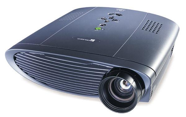 Boxlight CD-600m Projector