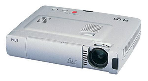 Lightware PLUS U3-1100SF Projector