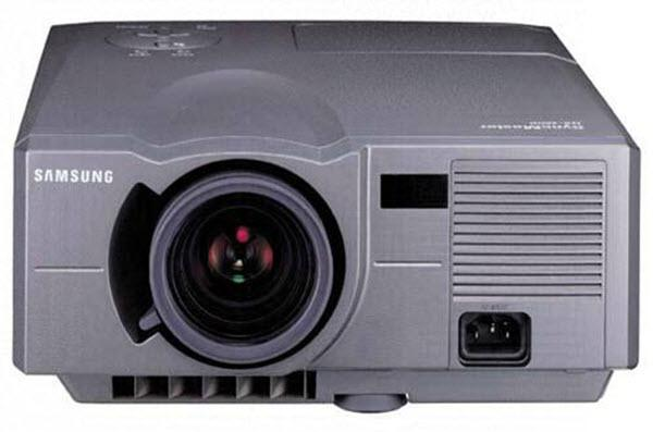 Samsung SyncMaster NX-2100 Projector