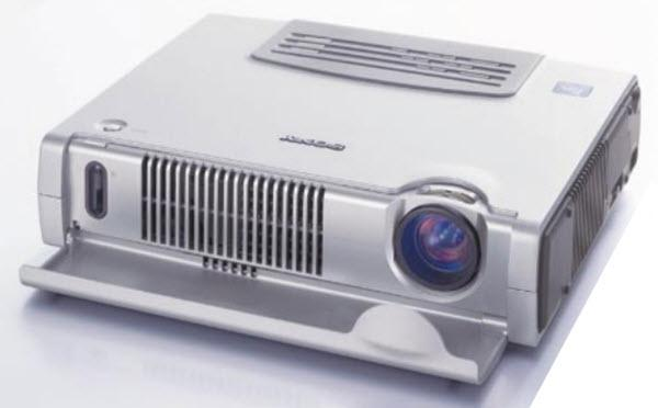 Sony VPD-MX10 Projector