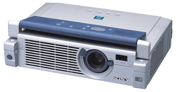 Sony VPL-CS4 Projector