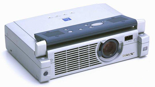Sony VPL-CX4 Projector