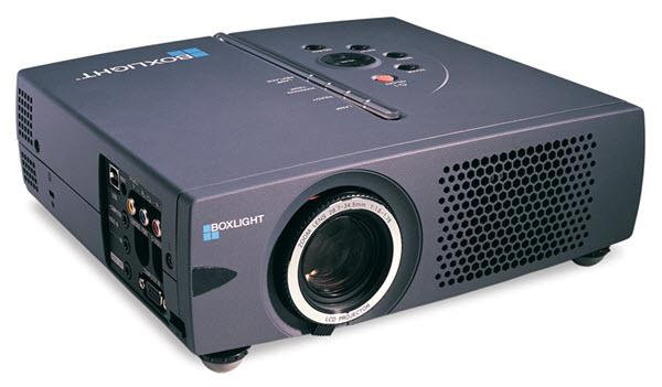 Boxlight XP-8t Projector