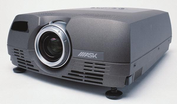 ASK C20 Projector