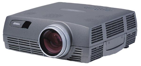 ASK C300 Projector