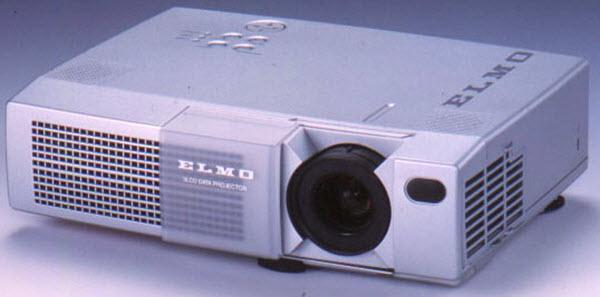 Elmo EDP-X20 Projector