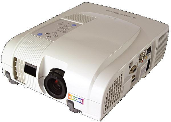 Dream Vision DV LC Five Projector