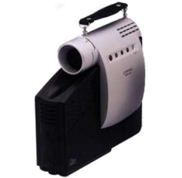 Compaq iPAQ MP1410 Projector
