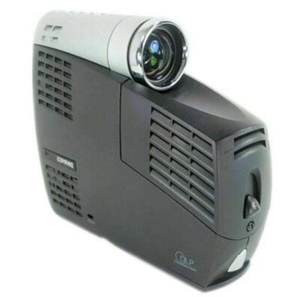 Compaq iPAQ MP2810 Projector