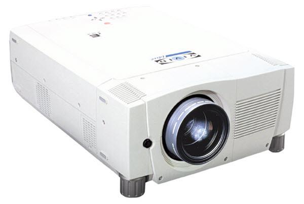 Christie Vivid Blue Projector