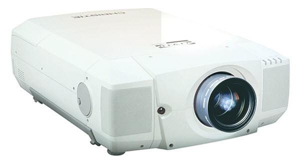 Christie Vivid White Projector