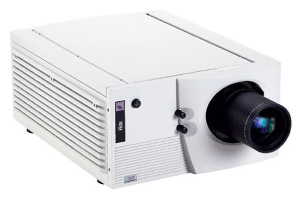 Christie Vista S3 Projector