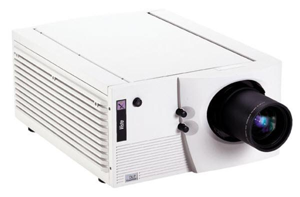 Christie Vista X5 Projector
