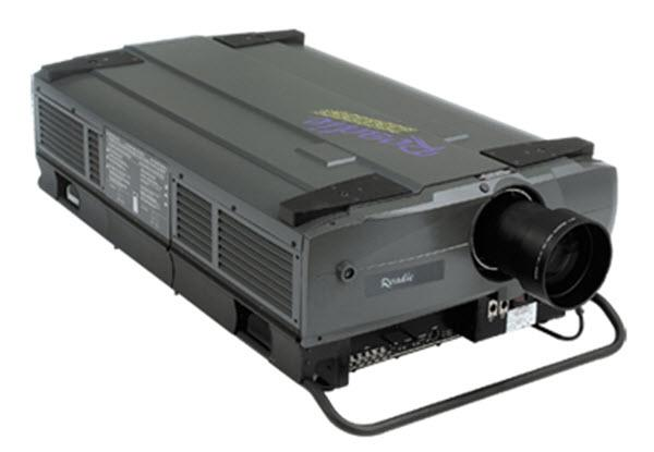 Christie Roadie S12 Projector