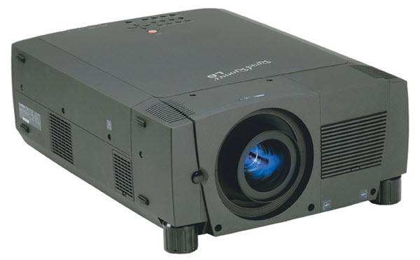 Christie RoadRunner L6 Projector