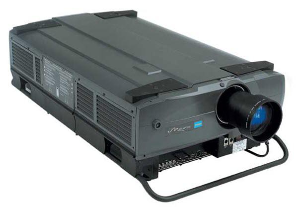 Christie Mirage 10000 Projector