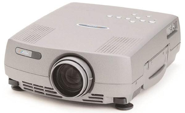 ASK C95 Projector