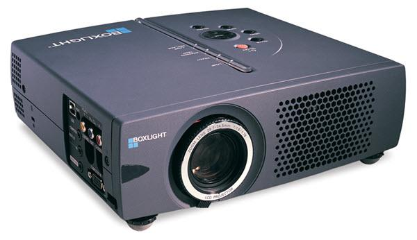Boxlight SP-9t Projector