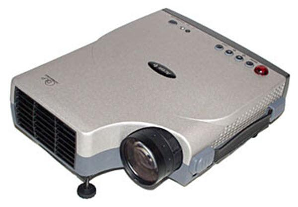 BenQ 7765PA Projector