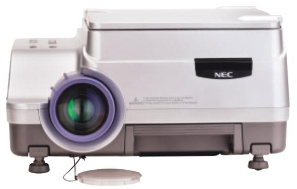 NEC DT100 Projector