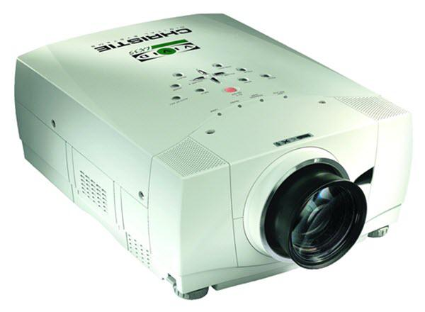 Christie Vivid LX35 Projector