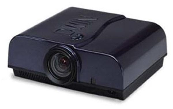 DWIN TransVision TV2 Projector