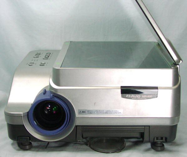 AVIO MP-400 Projector