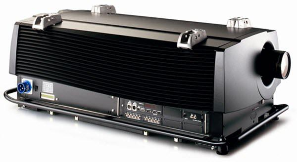 Barco ELM R18 Director Projector
