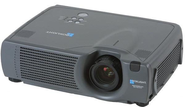 Boxlight CP-775i Projector