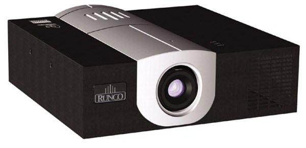 Runco Reflection VX-1000c Projector