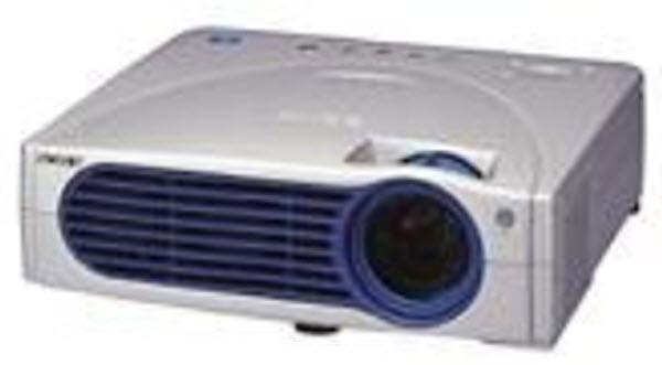 Sony VPL-CX11 Projector