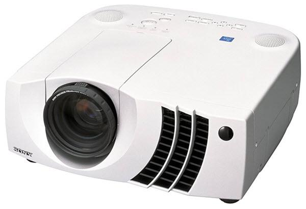 Sony VPL-PX32 Projector