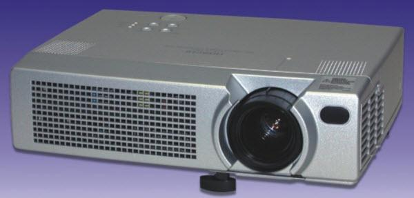 Dukane ImagePro 8801 Projector